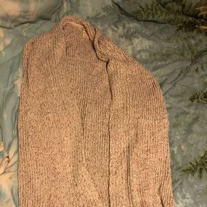 Sweaters - Long Sweater vest